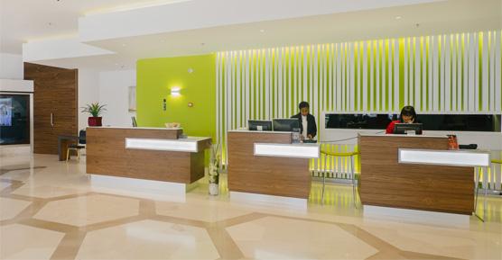 El hotel Princesa de Madrid comienza una nueva etapa integrado en la marca Courtyard de la cadena norteamericana Marriott