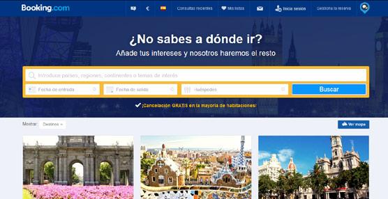 Booking permite a los hoteles establecer precios más bajos en otras agencias de viajes 'online' y en sus canales directos 'offline'