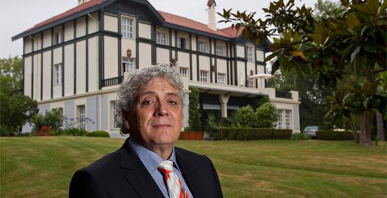 El hotelero Ángel Cuevas García se convierte en el nuevo presidente de la Asociación de Hostelería de Cantabria