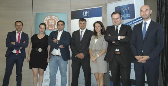 El hotel NH Amistad de Murcia acoge la I Edición de Marketing Refresh Day