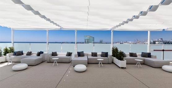 El hotel W Barcelona amplía su oferta para eventos con Breeze, un nuevo espacio de casi 600 metros cuadrados con vistas al mar