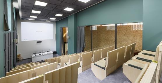 Sony equipa tecnológicamente el centro de negocios Copernico, en la ciudad italiana de Milán