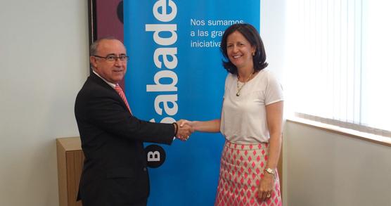 La Asociación de DIrectores de Hotel y el Sabadell firman un acuerdo de condiciones preferentes