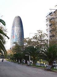 Europcar apuesta por el mercado corporativo en Cataluña y abre nueva oficina en el distrito 22@Plaza Glories en Barcelona