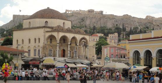 Grecia se mantiene como uno de los destinos más populares en el mercado alemán a pesar de la incertidumbre que rodea al país