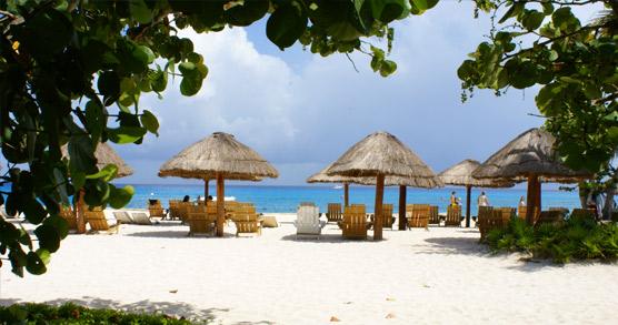 Acuerdo entre Ilunion y Segittur para que la isla de Cozumel sea turísticamente accesible
