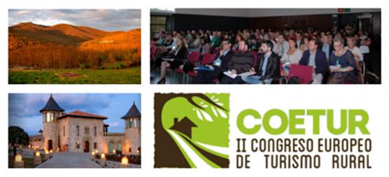 El encuentro del Turismo Rural Coetur se internacionaliza y contará en su próxima edición con varias asociaciones europeas