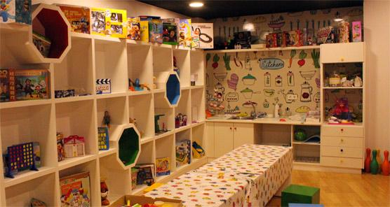 La cadena hotelera Magic Costa Blanca y la empresa Juguetilandia colaboran para crear un hotel dedicado al juego en familia
