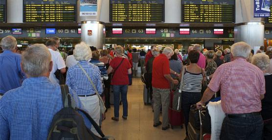 El destino España superará esta temporada de verano la cifra de 24 millones de turistas internacionales registrada hace un año