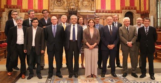 La Fundación Mobile World Capital Barcelona ratifica su compromiso de renovar el Mobile World Congress