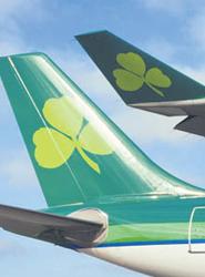 Ryanair da el visto bueno a la oferta de IAG para comprar su participación de casi el 30% en Aer Lingus