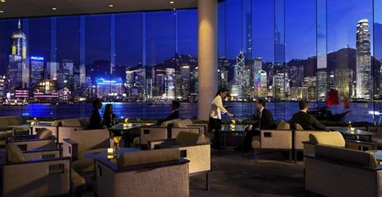 Intercontinental vende su emblemático hotel en Hong Kong por 840 millones de euros