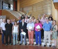 El 'VI Encuentro Las Palmas de Gran Canaria: ciudad de mar y culturas' promociona la capital como sede de congresos
