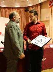 ISPE recibe el sello 'AFANIAS comprometido' que reconoce la implicación con su proyecto pro personas con discapacidad