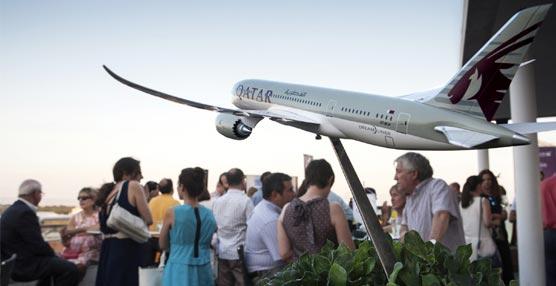 Qatar Airways presenta sus 'destinos de ensueño' a agentes de viajes y profesionales del Sector MICE