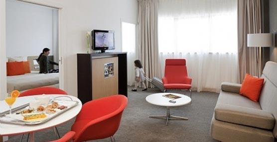 El Hotel Agalia acaba de entrar a formar parte de la Oficina de Congresos de Murcia