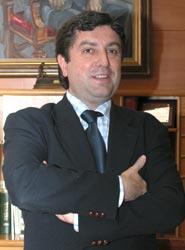 José Antonio Vicente llega a un acuerdo para cesar como director general de la Feria de Zaragoza