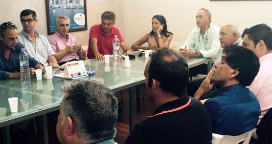 Juan Manresa se convierte en el nuevo presidente de los hoteleros de la zona turística mallorquina de Cala d'Or