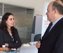 El Lloret Convention Bureau realiza diversas acciones en los mercados francés y británico para potenciar su oferta MICE