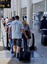 Las reservas de viajes a España efectuadas en las agencias francesas se disparan un 41% durante junio