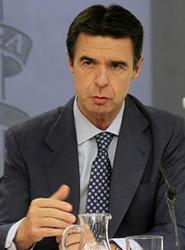 Soria afirma que el Plan Nacional e Integral de Turismo ha logrado 'mejorar la competitividad de esta actividad'