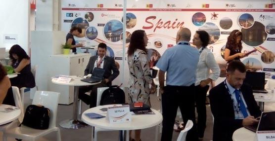 Lanzarote potencia su oferta para la celebración de reuniones e incentivos entre profesionales en un evento en Reino Unido
