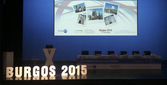 Burgos acoge el encuentro nacional de la Sociedad Española de Medicina Nuclear e Imagen Molecular