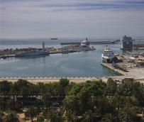 Andalucía recupera en 2014 la senda positiva en el segmento de cruceros y alcanza la cifra de 841.600 pasajeros en 629 buques