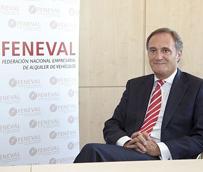 Saavedra advierte que 'el aumento del número alquileres no garantiza una mayor facturación por la competitividad en precios'