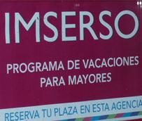 Hacienda confirma la adjudicación del programa de viajes del Imserso a Mundosenior para los dos próximos años