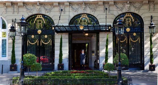 España, tercer país europeo con mayor volumen de inversión hotelera en el primer semestre del año