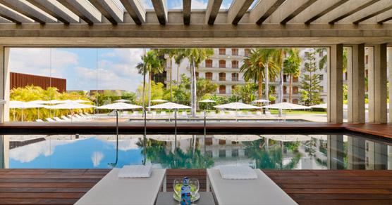 Iberostar apuesta por Mallorca como destino 'consolidado' para abrir en 2016 el que será su décimo hotel cinco estrellas