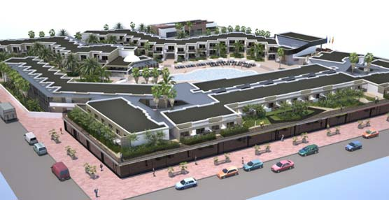 Barceló mantiene su apuesta por España con la incorporación de un nuevo establecimiento en Fuerteventura