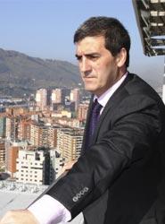 Xabier Basañez, director general del BEC, es el nuevo presidente de la Asociación de Ferias Españolas