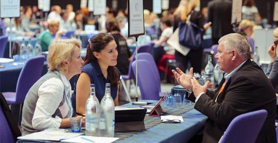 La edición europea de verano de los Meeting & Incentive Forums, en Edimburgo, cierra con éxito de participación y negocio