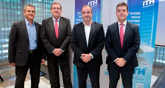 El fabricante Girbau se incorpora como socio del ITH y patrocinará sus jornadas de Eficiencia Energética