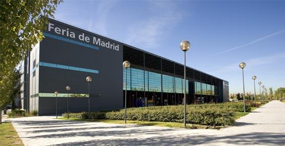 El Centro de Convenciones Norte de Ifema.
