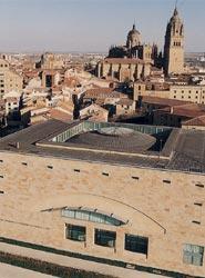 Salamanca bate un nuevo récord en la llegada de turistas en el mes de junio gracias a los congresos