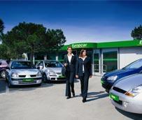 Europcar apuesta por la movilidad de las empresas en Zaragoza con la incorporación de una amplia gama de furgonetas