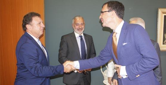 Murcia acogerá en octubre el congreso CONAIF 2015
