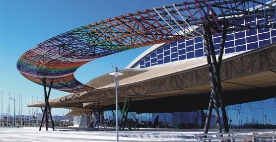 El Palacio de Ferias y Congresos de Málaga mejora su actividad ferial y congresual y sus asistentes