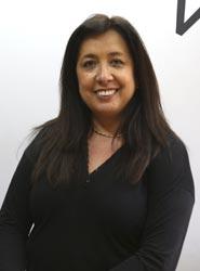 La directora de Esode y del Grupo Staff, Estrella Díaz.