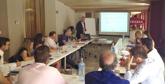 Raimond Torrents presenta los 10 mandamientos para la creatividad en eventos para Luckia España