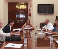 El Ayuntamiento de Castellón y la Agencia Valenciana de Turismo colaboran en el desarrollo de un Plan Estratégico de Turismo