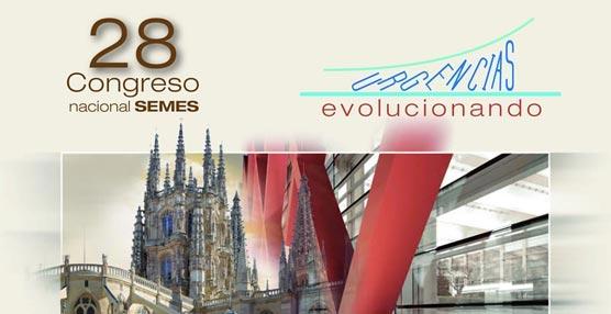 El Fórum Evolución de Burgos acogerá el Congreso Nacional de Urgencias y Emergencias en 2016, con 2.000 delegados