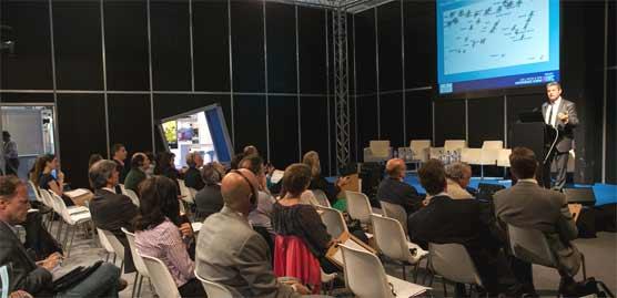 El Wellness & Spa Event de Fira de Barcelona se consolida como un foro internacional de la industria del bienestar