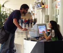 La tasa de paro en las actividades turísticas cae en España por séptimo trimestre consecutivo y se sitúa por debajo del 14%