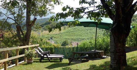 El norte peninsular vuelve a liderar el turismo rural en el mes de agosto