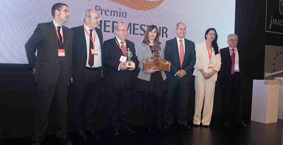 Los profesionales del turismo convocan la XVI edición del premio Hermestur a la excelencia