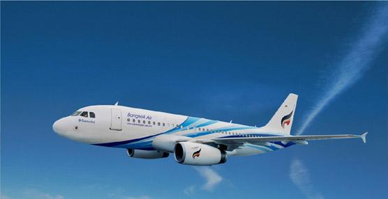 Emirates y Bangkok Airways anuncian un acuerdo de código compartido en 19 rutas del Sudeste asiático
